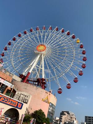 社員旅行in沖縄最終日!_f0125182_12484074.jpg