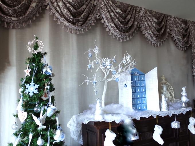 ウエッジウッド ジャスパー クリスマス☆_c0188784_22530796.jpg