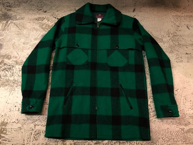 Green&Black Plaid!!(マグネッツ大阪アメ村店)_c0078587_1320489.jpg