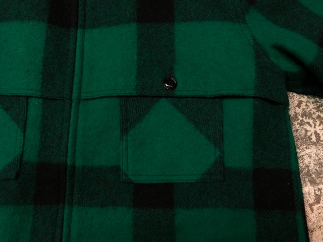 Green&Black Plaid!!(マグネッツ大阪アメ村店)_c0078587_19203389.jpg