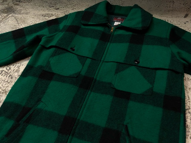 Green&Black Plaid!!(マグネッツ大阪アメ村店)_c0078587_19361182.jpg