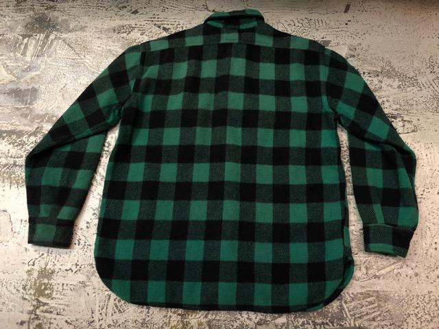 Green&Black Plaid!!(マグネッツ大阪アメ村店)_c0078587_19364231.jpg