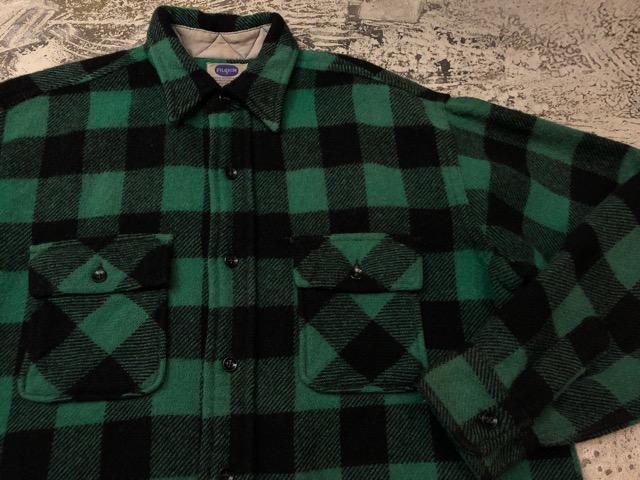 Green&Black Plaid!!(マグネッツ大阪アメ村店)_c0078587_19371287.jpg