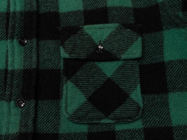 Green&Black Plaid!!(マグネッツ大阪アメ村店)_c0078587_19374560.jpg