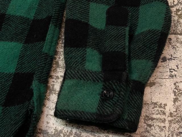 Green&Black Plaid!!(マグネッツ大阪アメ村店)_c0078587_19375438.jpg