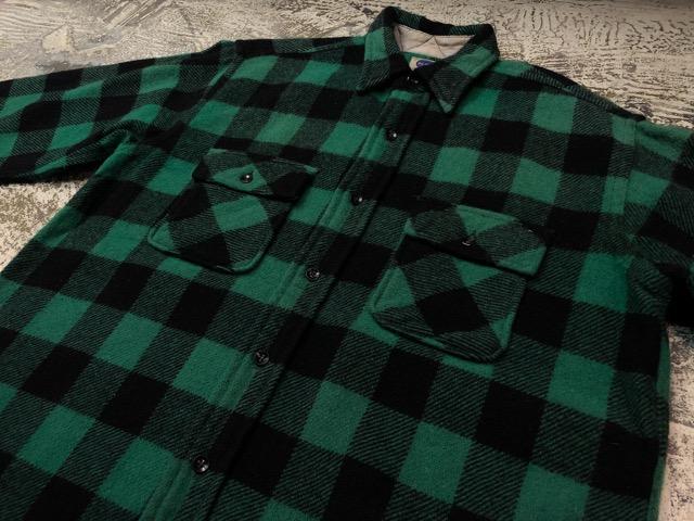 Green&Black Plaid!!(マグネッツ大阪アメ村店)_c0078587_19382331.jpg