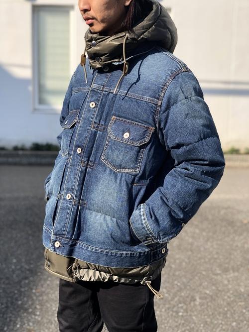 sacai - Hybrid Denim Jacket._c0079892_21483053.jpg