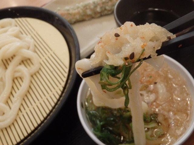 讃岐製麺       箕面半町店_c0118393_10541580.jpg