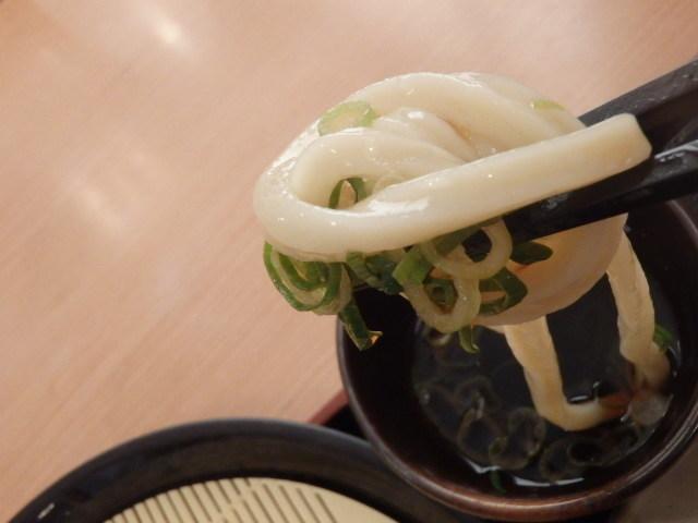 讃岐製麺       箕面半町店_c0118393_11032388.jpg