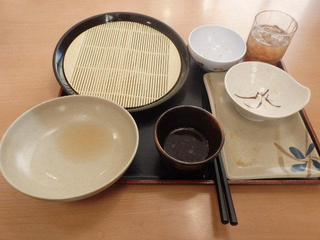 讃岐製麺       箕面半町店_c0118393_11092886.jpg