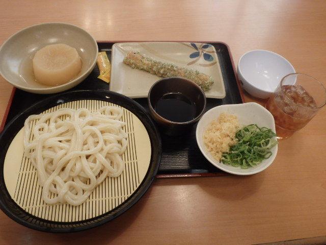 讃岐製麺       箕面半町店_c0118393_11181343.jpg