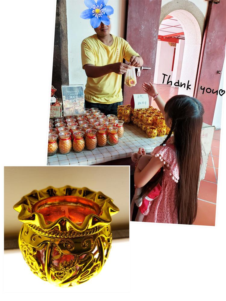 Penang、心満たされる巡礼の1日。_d0224894_01301479.jpg