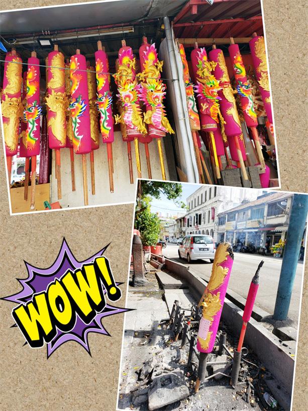 Penang、心満たされる巡礼の1日。_d0224894_01302224.jpg