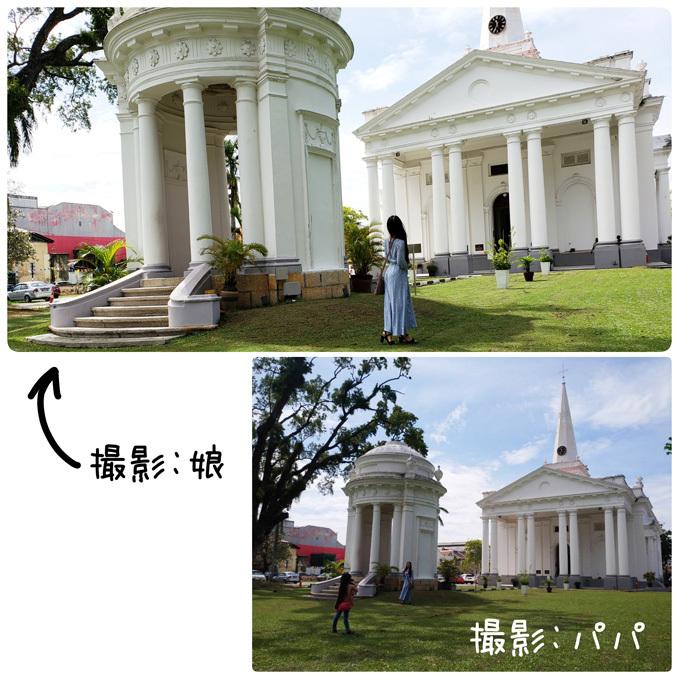 Penang、心満たされる巡礼の1日。_d0224894_01441515.jpg