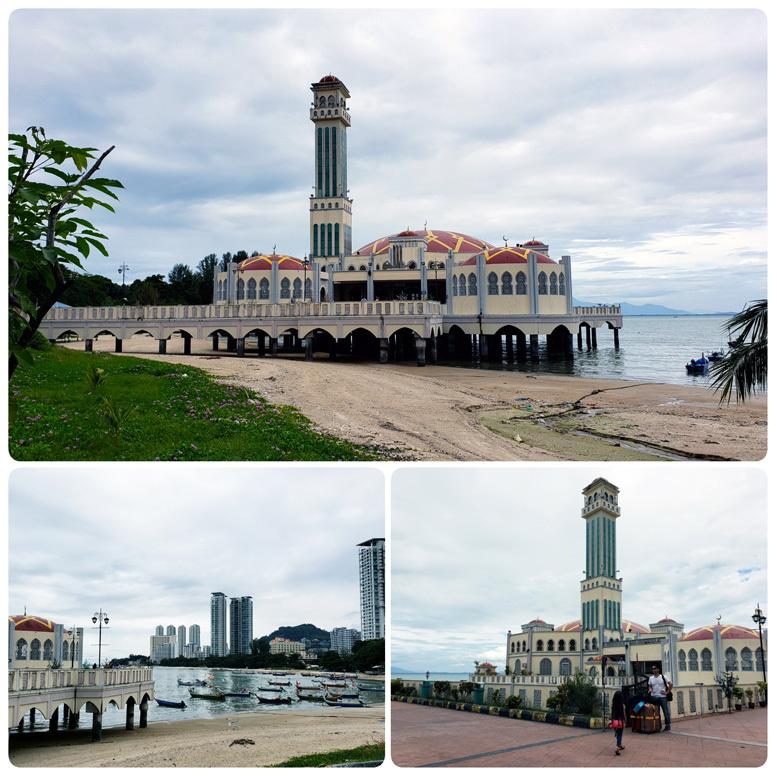 Penang、心満たされる巡礼の1日。_d0224894_02202157.jpg
