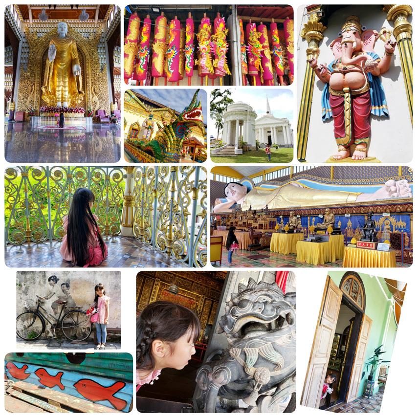 Penang、心満たされる巡礼の1日。_d0224894_03024719.jpg
