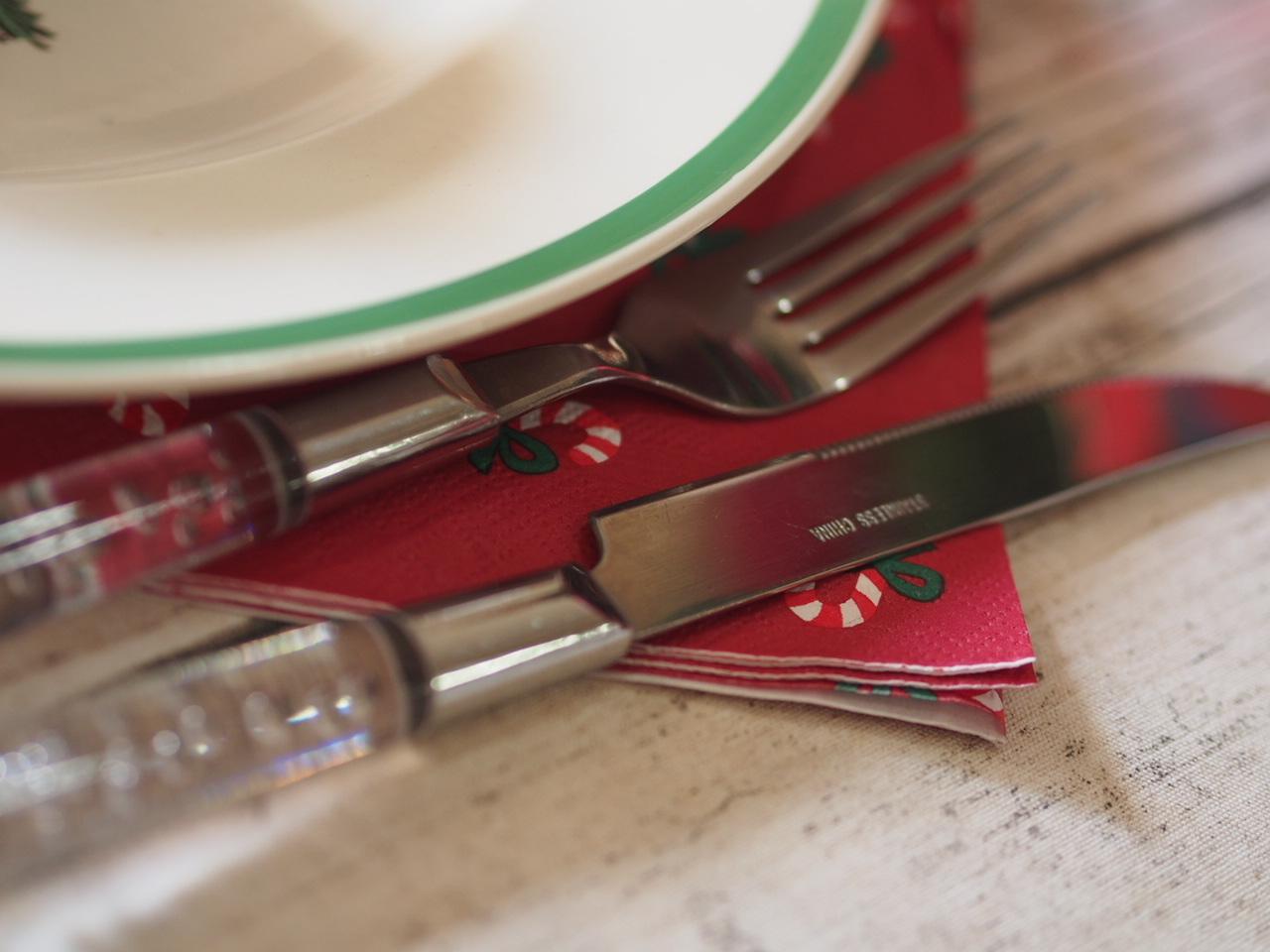 クリスマステーブル@荻窪お料理教室_d0144095_17553154.jpg