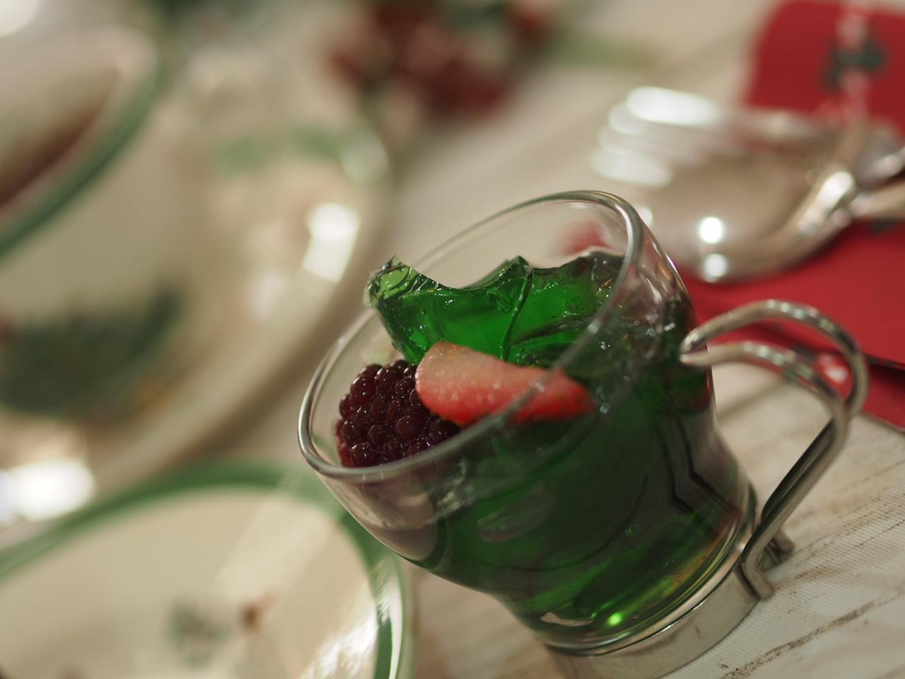 クリスマステーブル@荻窪お料理教室_d0144095_17554643.jpg