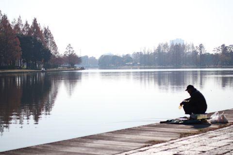 今日は久しぶりに「水元公園」に♪_c0090198_20324253.jpg