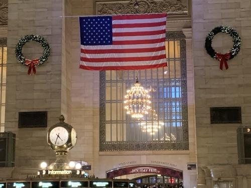 クリスマスのマンハッタンを歩いてきたー2019年版_d0240098_22232822.jpg