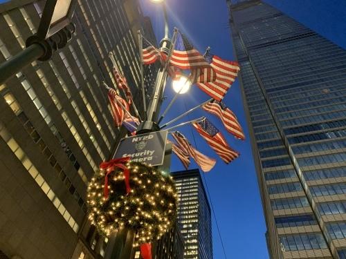クリスマスのマンハッタンを歩いてきたー2019年版_d0240098_22270960.jpg