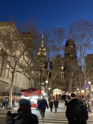 クリスマスのマンハッタンを歩いてきたー2019年版_d0240098_22274806.jpg