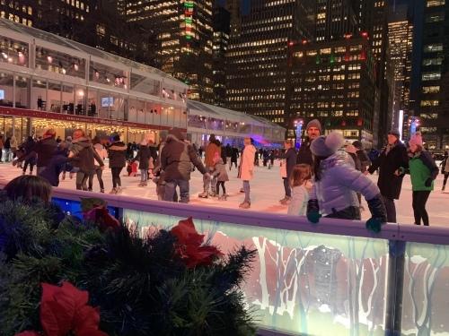 クリスマスのマンハッタンを歩いてきたー2019年版_d0240098_22293431.jpg