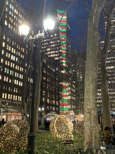 クリスマスのマンハッタンを歩いてきたー2019年版_d0240098_22320212.jpg