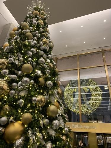 クリスマスのマンハッタンを歩いてきたー2019年版_d0240098_22390835.jpg