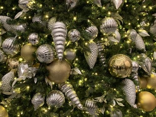 クリスマスのマンハッタンを歩いてきたー2019年版_d0240098_22392783.jpg
