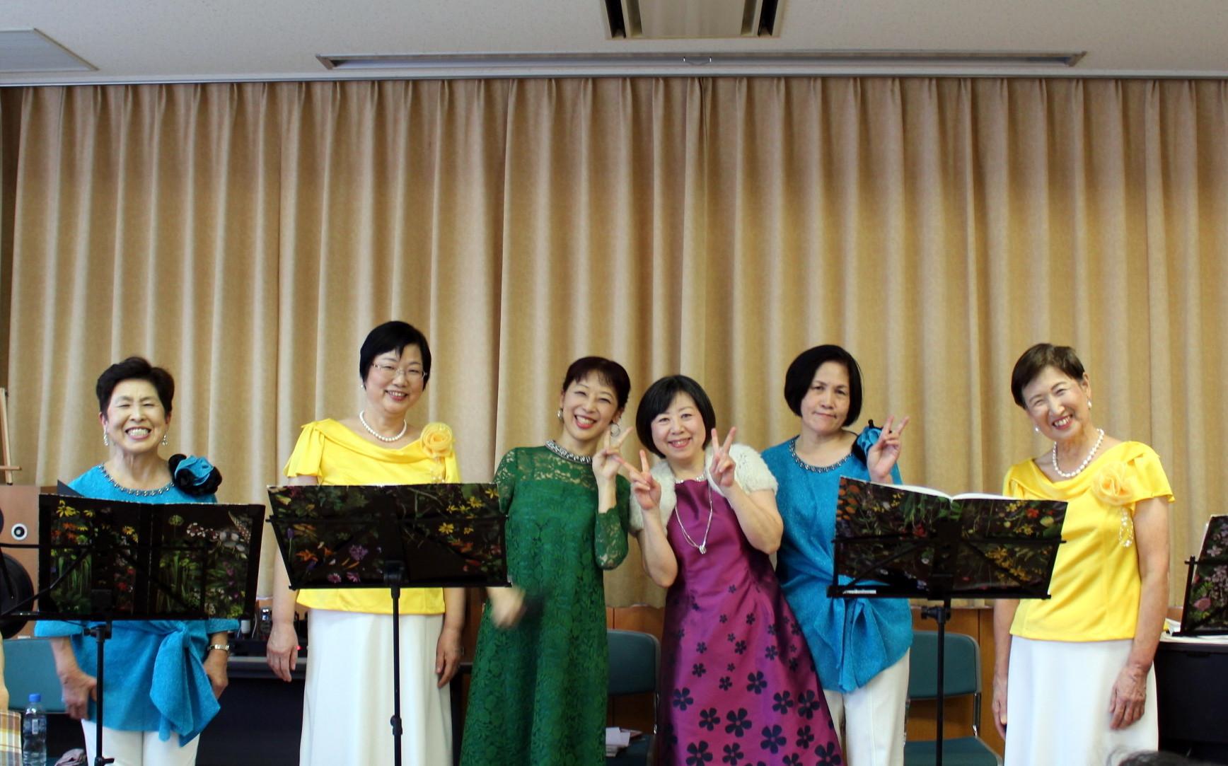 いたちカフェ♡5周年記念コンサート_f0144003_21574374.jpeg