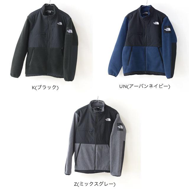 THE NORTH FACE [ザ・ノース・フェイス] Denali Jacket [NA71951] デナリジャケット(メンズ)・アウター・フリース・ MEN\'S _f0051306_18151407.jpg