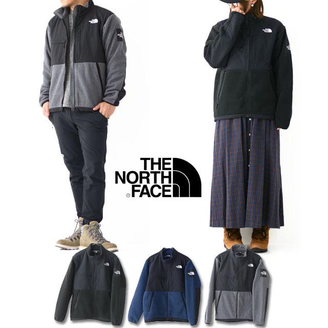 THE NORTH FACE [ザ・ノース・フェイス] Denali Jacket [NA71951] デナリジャケット(メンズ)・アウター・フリース・ MEN\'S _f0051306_18151441.jpg