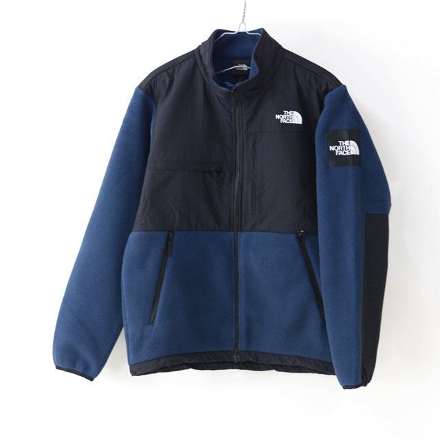 THE NORTH FACE [ザ・ノース・フェイス] Denali Jacket [NA71951] デナリジャケット(メンズ)・アウター・フリース・ MEN\'S _f0051306_18161402.jpg