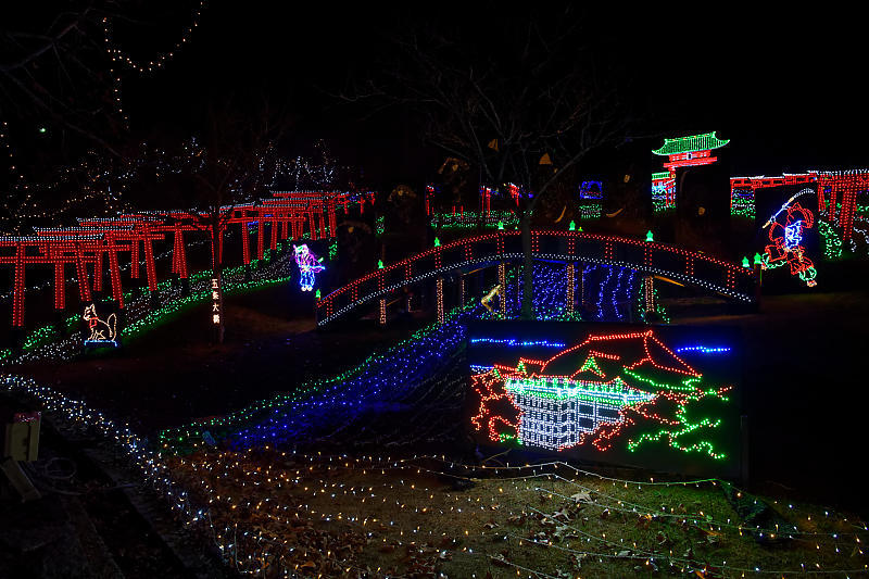 2019クリスマスイルミネーション@TWINKLE JOYO2019_f0032011_20064826.jpg