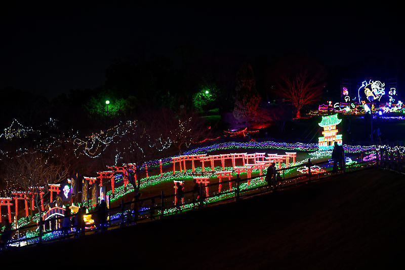 2019クリスマスイルミネーション@TWINKLE JOYO2019_f0032011_20064884.jpg