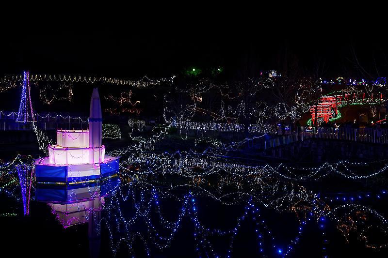 2019クリスマスイルミネーション@TWINKLE JOYO2019_f0032011_20064889.jpg