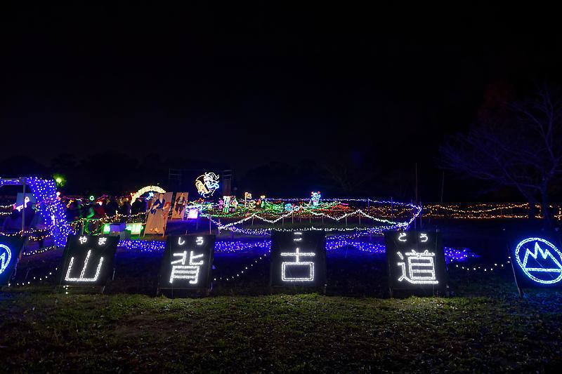 2019クリスマスイルミネーション@TWINKLE JOYO2019_f0032011_20331663.jpg