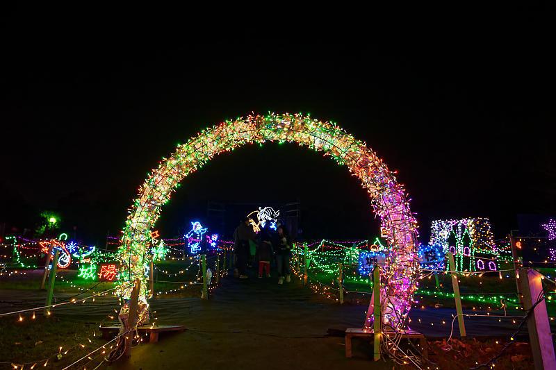 2019クリスマスイルミネーション@TWINKLE JOYO2019_f0032011_20331688.jpg