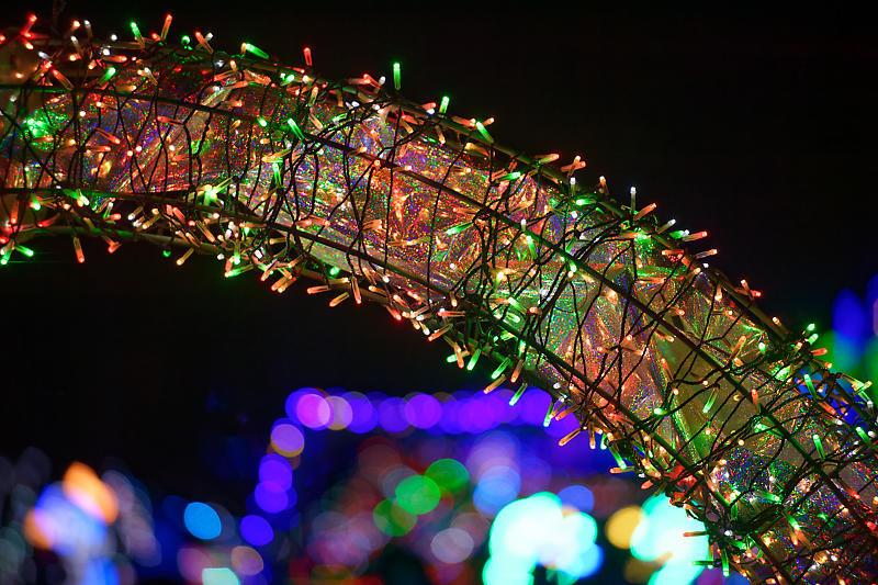 2019クリスマスイルミネーション@TWINKLE JOYO2019_f0032011_20331936.jpg