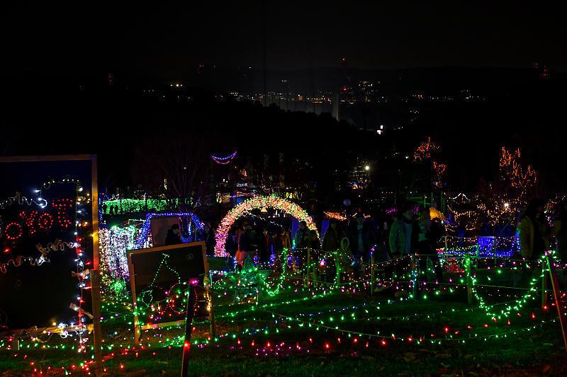 2019クリスマスイルミネーション@TWINKLE JOYO2019_f0032011_20331972.jpg