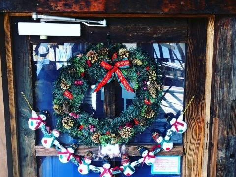 クリスマスなレイクウッドリゾートへ。_b0116313_22252139.jpeg