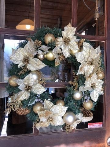 クリスマスなレイクウッドリゾートへ。_b0116313_22255902.jpeg