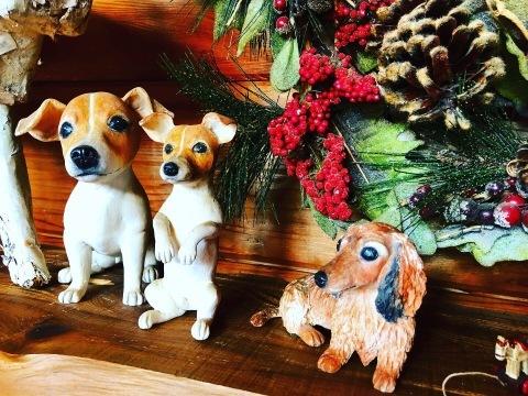 クリスマスなレイクウッドリゾートへ。_b0116313_22280382.jpeg