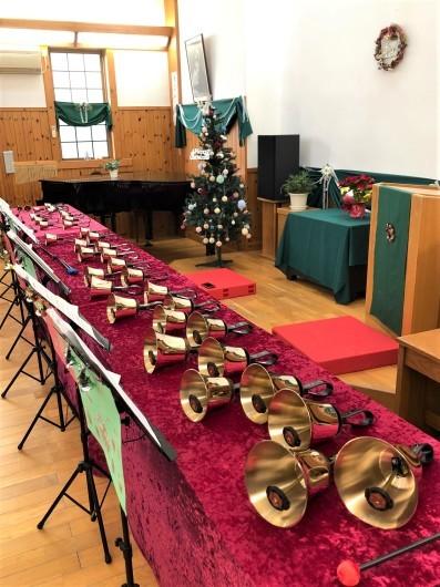 Christmas Handbell Concert 🎶_d0114414_17072422.jpg