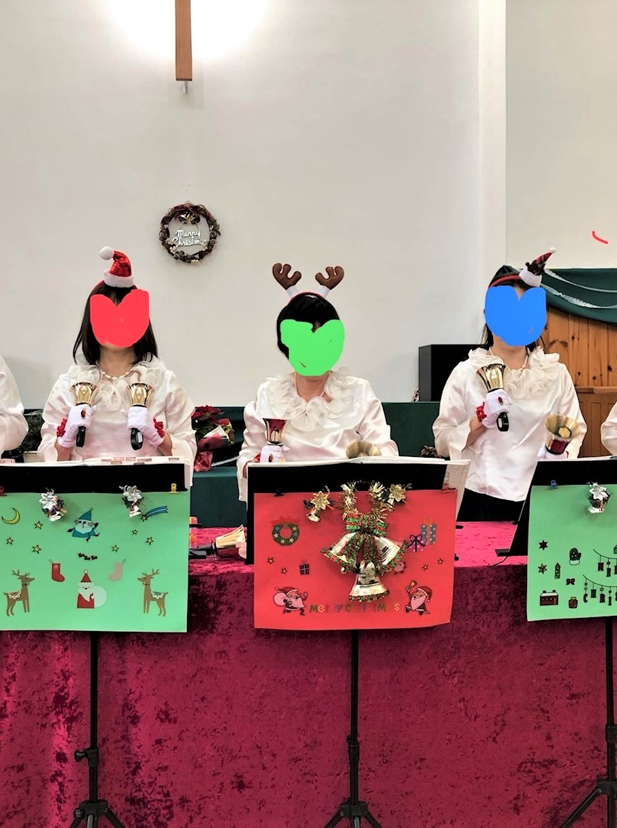 Christmas Handbell Concert 🎶_d0114414_17282314.jpg