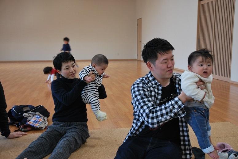 赤ちゃんの月まいり 令和元年師走_f0067122_15335840.jpg
