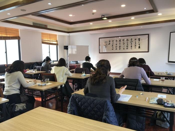 中国国際茶文化研究会認定中国茶指導老師試験_a0169924_23523163.jpeg
