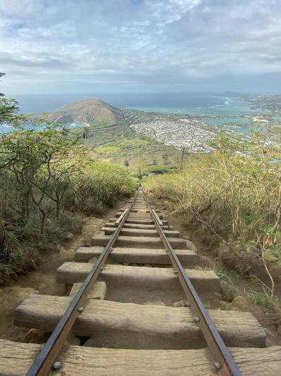 ハワイ旅行 後半 ホノルル 編_c0141025_00261057.jpg