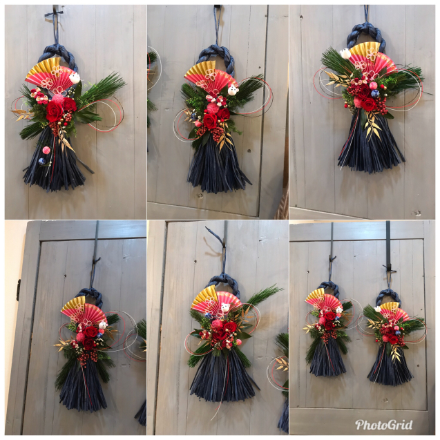 昨日、2019\'お正月飾りワークショップ_d0160931_12462322.jpg